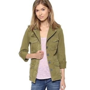 Madewell All Weather Outbound Utility Jacket